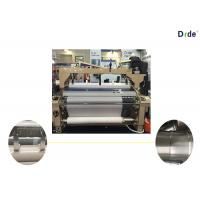 China SD622 170cm Width Water Jet Weaving Loom Machine Two Nozzle Cam Motion Shedding wholesale