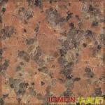 China Maple Red Granite G562 (XMJ-G09) wholesale