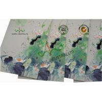 China Classic Essential Custom Printed Design Business Envelopes With Return Address wholesale