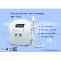 China IPL hair removal OPT SHR Elight ipl laser hair removal machine on sale