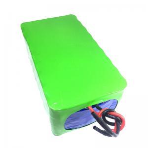 China portable Custom 18650 12V 30Ah Lithium Ion Battery Pack wholesale