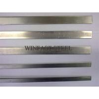 Hairline Finished Stainless Steel Rectangular Bar 201 304 for Household