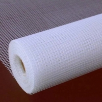 China Different colors alkali - resistant and fire - resistant fiberglass mesh used for construction material wholesale