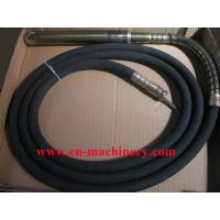 China The best yongtuo brand 35mm Concrete Vibrator Needle with 30 years manufacture wholesale