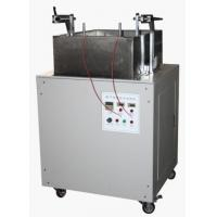 Completed Footwear Testing Equipment Water Penetration Resistance Tester During Flexing