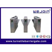 Buy cheap automatic access control system , flap barrier gates , barrier gates from wholesalers