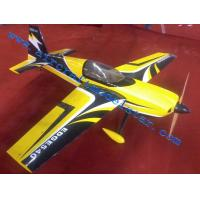 China Edge 540 30cc Professional balsa wood gas plane model manufactory wholesale