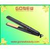 Buy cheap Ceramic LED hair straightener 018L from wholesalers