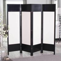 China Hot-selling 4 Cloth Panels Folding Room Screens Divider Indoor Water Fountain on sale