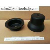 """Buy cheap API 4 1/2"""" IF/NC50 steel or metal Thread Protector from wholesalers"""