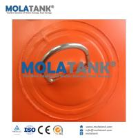 China Molatank  Soft Flexible PVC Pipe Plugging Airbag wholesale