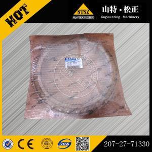 China 203-30-42260 komatsu valve komatsu excavator/bulldozer/wheelloader parts wholesale
