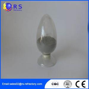 China Corundum Ramming Mass castable refractory  for alloy cast iron steel , High Alumina wholesale