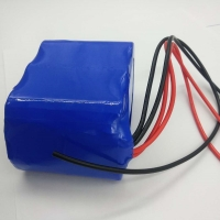 China MSDS 5Ah 24V Lithium Ion Battery Pack CC CV For Medical Device wholesale