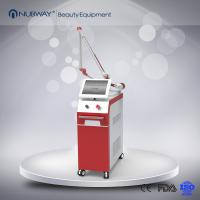 China Factory price cheap q switch laser tattoo removal machines nd:yag laser wholesale