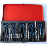 Buy cheap UNC stainless steel thread repair tool workshop sets for plastic from wholesalers