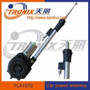 China fully automatic car antenna/ power car antenna/ car am fm antenna TLA1070 wholesale