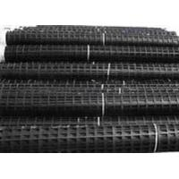 China Steel and Plastic Composite Geogrid wholesale