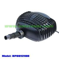 China Water Feature Pump wholesale