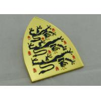 China Metal Souvenir Badges wholesale