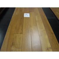 China Burma Teak Finger-Jointed Flooring wholesale