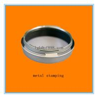 stamping parts ,made of stainless steel alloy