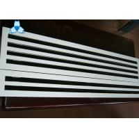 Buy cheap Slot Diffuser For Center Air Conditioning from wholesalers