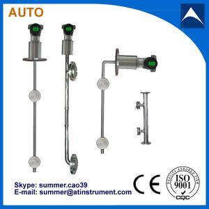 China Intelligent differential pressure online density meter (concentration meter) wholesale