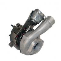 China BV43 28200-4A450 Turbocharger Turbo Auto Engine Parts For Hyundai H-1 2.5 163HP wholesale