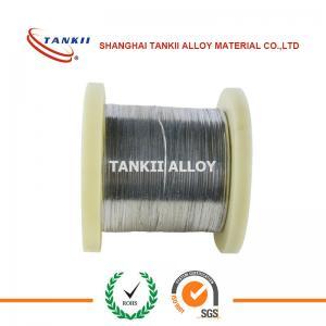 Quality FeCrAl815 FeCrAl750 FeCrAl875 0Cr23Al5 Iron - Chromium - Aluminium Resistance for sale