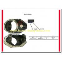 China sinotruk spare part rear main reducer shell assembly part number AZ9981320170 wholesale
