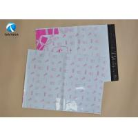 OEM Printed polythene mailing envelopes For Shipping , postal satchels