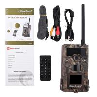 China Full HD Digital MMS Trail Camera Game Camera That Sends Pictures To Phone wholesale