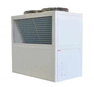China Commercial High Temperature R744 CO2 Heat Pump For House Heating And Cooling wholesale