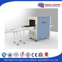 China Hotel Security X Ray Baggage Scanner Scanning Image 1024 × 1280 Pixel wholesale