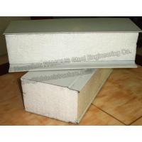Buy cheap Construction House Wall Panels Core Polystyrene Thermal Insulation from wholesalers