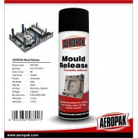China AEROPAK Mould Releaser wholesale