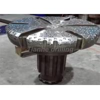 China Large Hole Piling Drilling Down Hole Hammer Drill Bits TH28-1000MM Diameter wholesale
