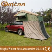 China Universal Roof Mount Roof Top Camping Tent Annex Changing Room wholesale