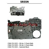 China Auto transmission 5R55N sdenoid valve body good quality used original parts wholesale