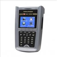 China ISBA-5220A Battery Conductance Tester Analyzer wholesale