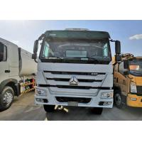 Buy cheap Refrigerated Heavy Duty Commercial Trucks 20 Tons Loading With Multi Temperature from wholesalers