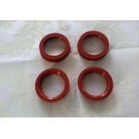 China High Performance Round Silicone Rubber Seal Gasket Washer For Automotive Industry Spare Parts wholesale