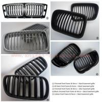 China BMW Front Grille wholesale