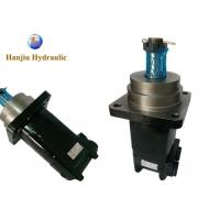 China High Efficiency Hydraulic Wheel Motor With Brake BMSW / OMSW Hydraulic Spare Parts wholesale