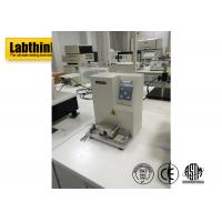 China Labthink Digital Ink Rub Tester For Coating OEM / ODM Available wholesale