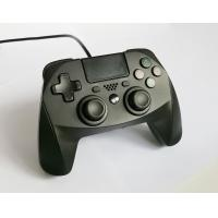 China PM25C Wired Bluetooth Game Controller Wire / Wireless Joystick For P4 Video Game wholesale