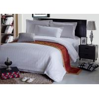 China Luxury Hotel Style Collection King Comforter Sets Twin / Full / Queen / King Size wholesale