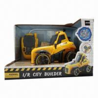 China R/C Car with Music (4-channel) wholesale