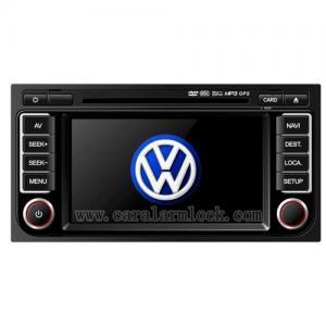 China VW TOUAREG  dvd player on sale